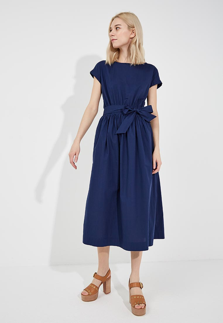 Платье Woolrich (Вулрич) WWABI0385