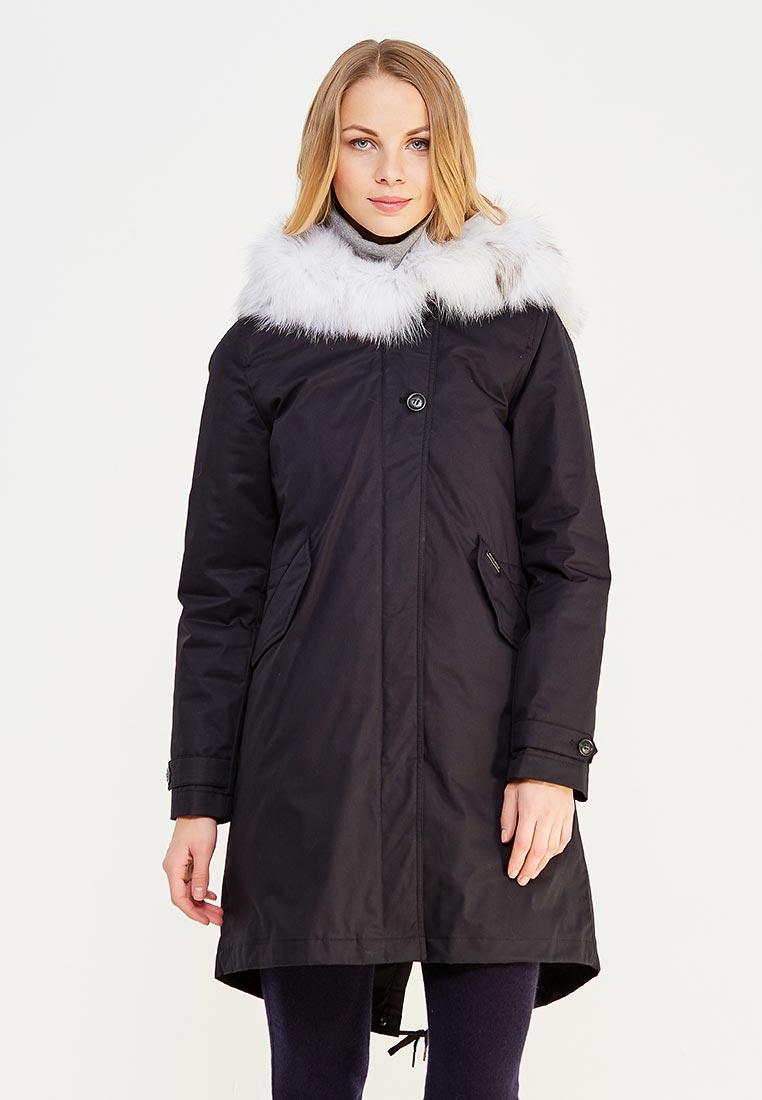 Куртка Woolrich (Вулрич) WWCPS2501