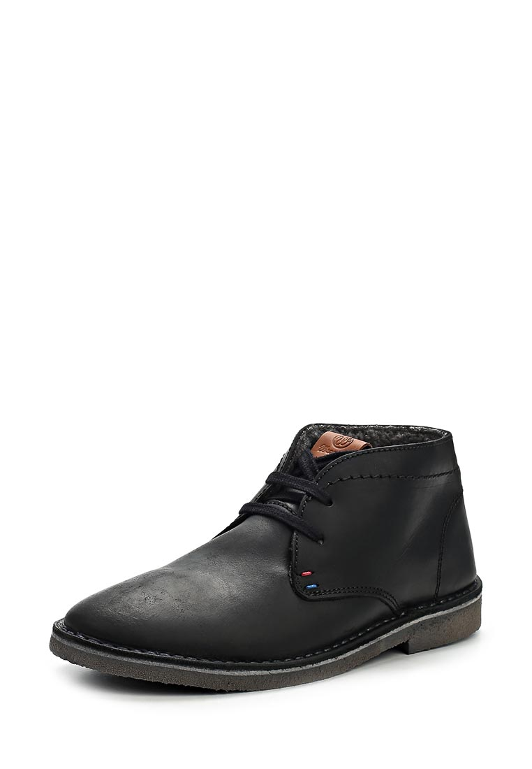 Мужские ботинки Wrangler (Вранглер) WM142071F