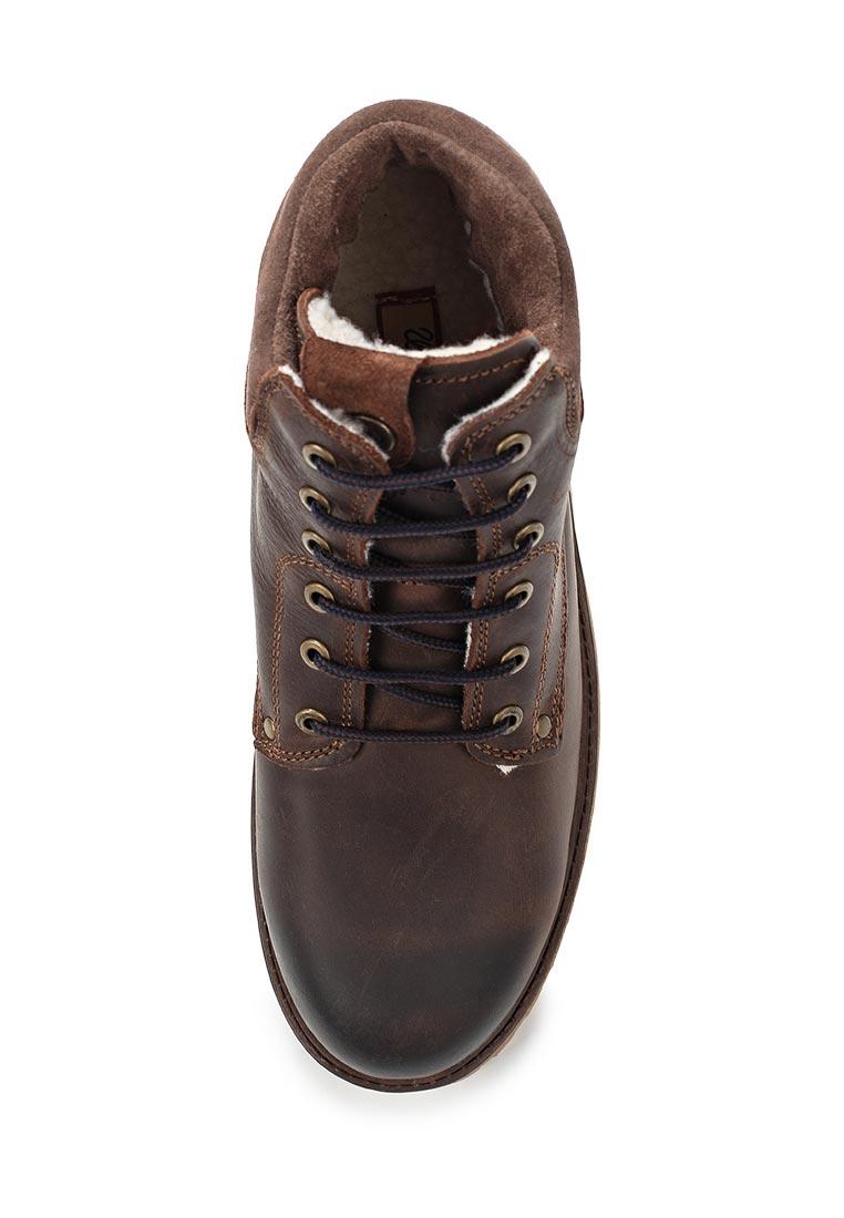 Мужские ботинки Wrangler (Вранглер) WM132100/F: изображение 4