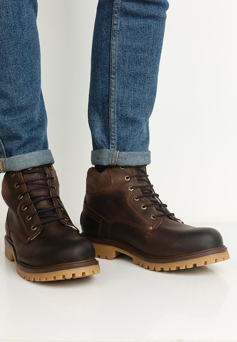 Мужские ботинки Wrangler (Вранглер) WM132100/F: изображение 5