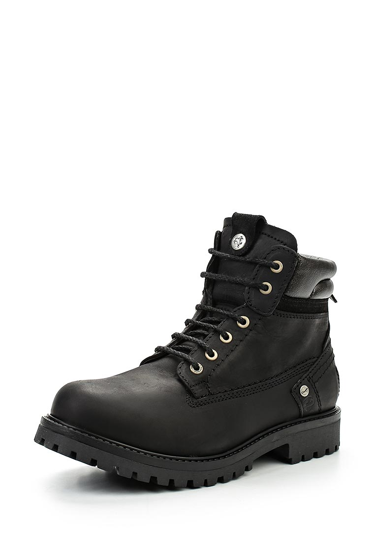 Мужские ботинки Wrangler (Вранглер) WM152007/F