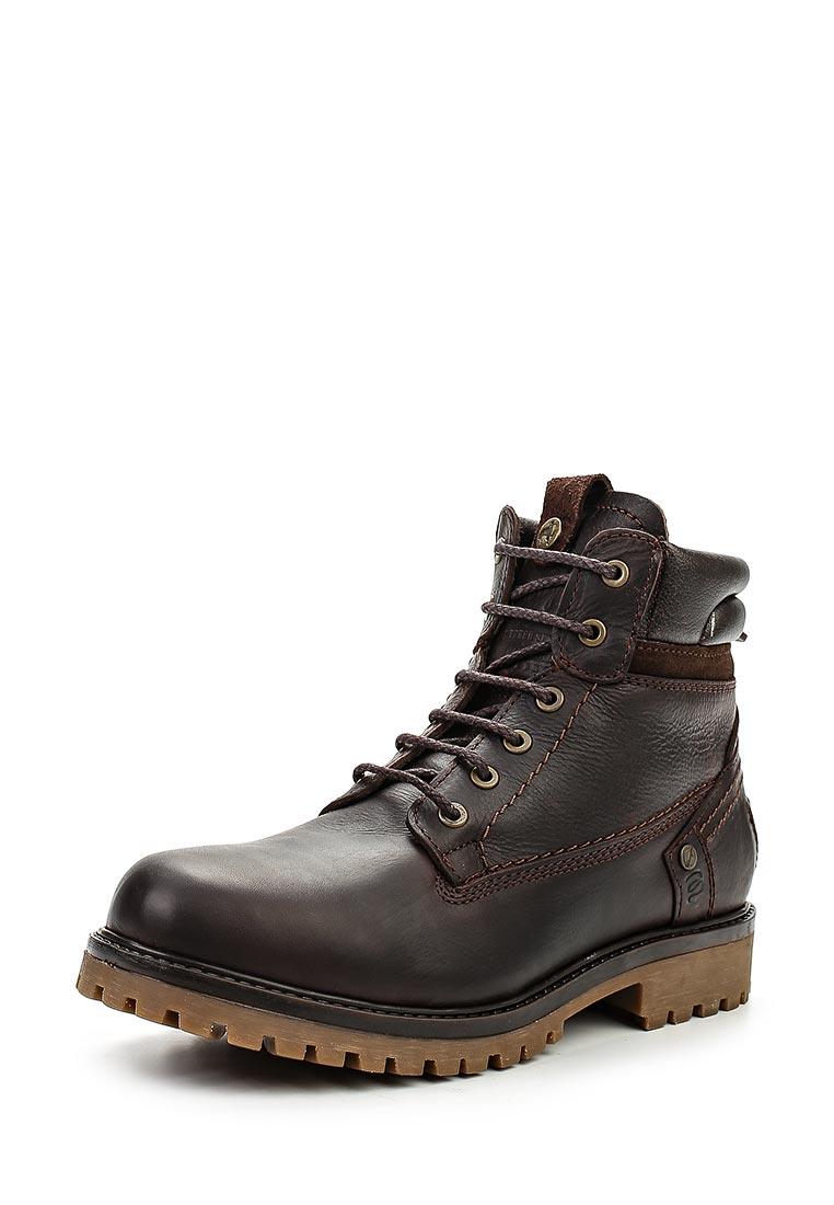 Мужские ботинки Wrangler (Вранглер) WM152009/F