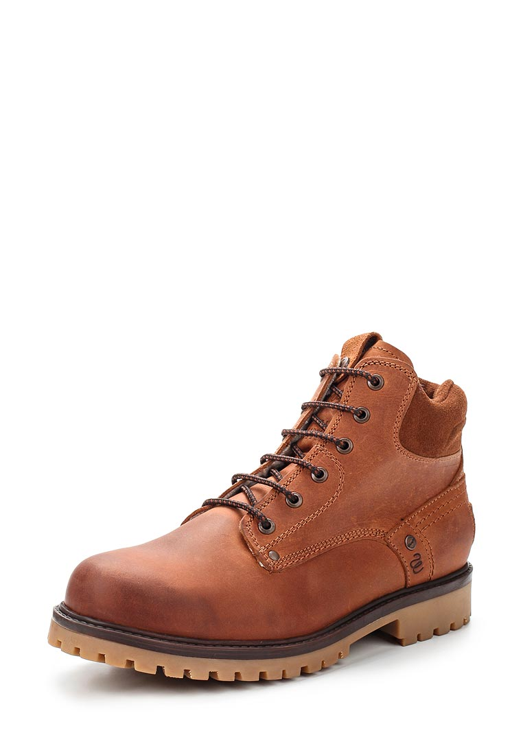 Мужские ботинки Wrangler (Вранглер) WM172001/F