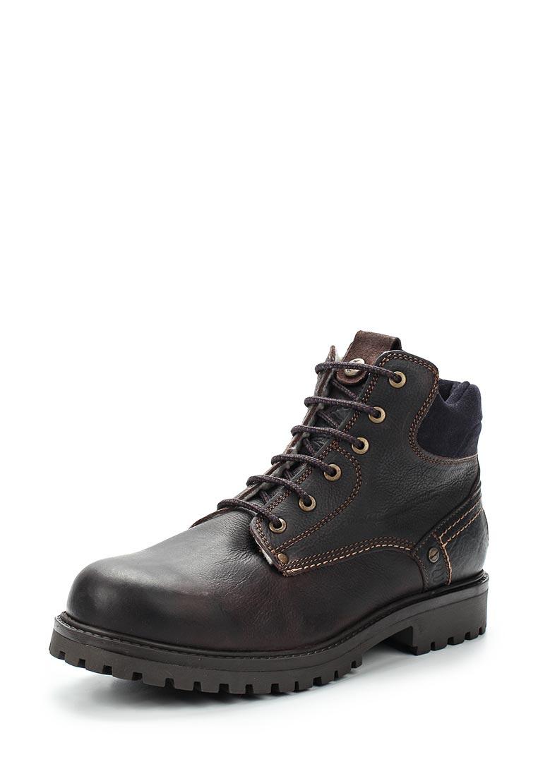 Мужские ботинки Wrangler (Вранглер) WM172003/F
