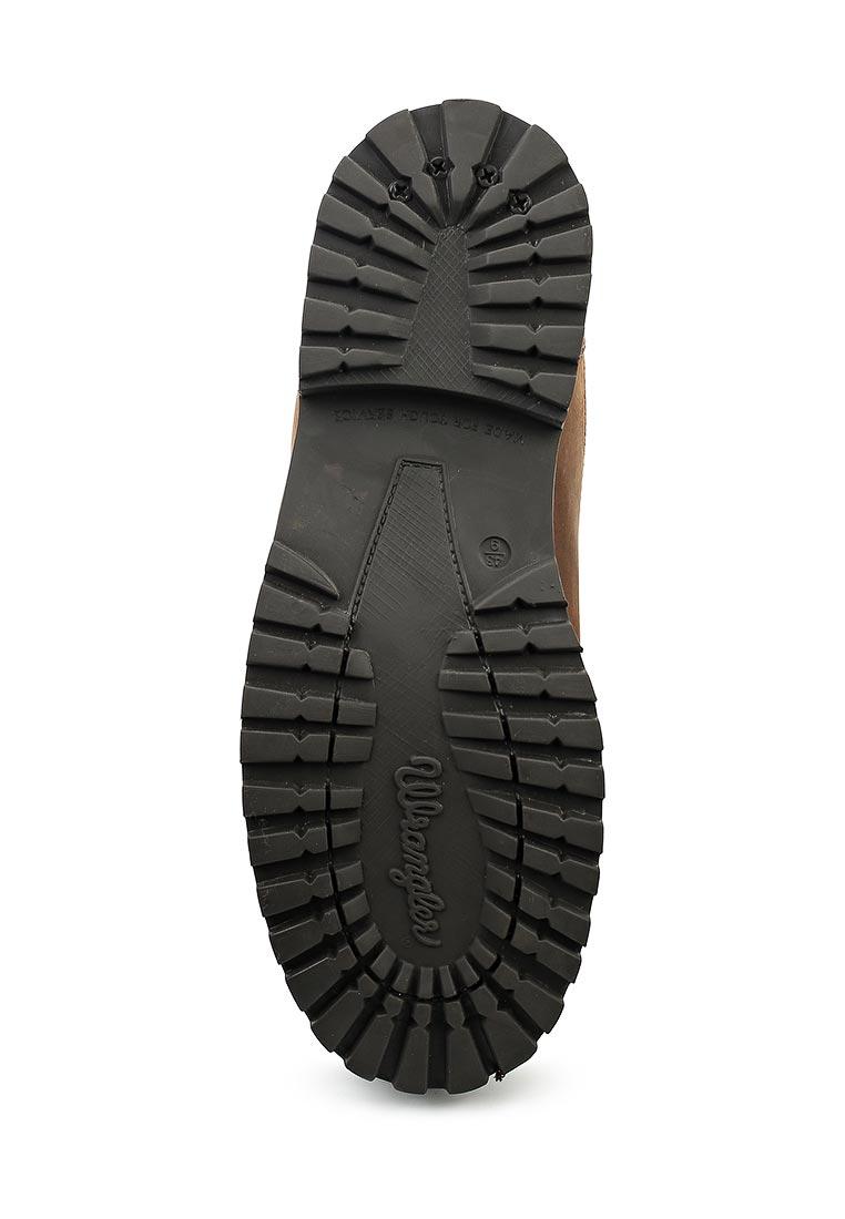 Мужские ботинки Wrangler (Вранглер) WM122785K: изображение 3