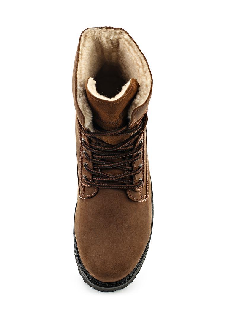 Мужские ботинки Wrangler (Вранглер) WM122785K: изображение 4