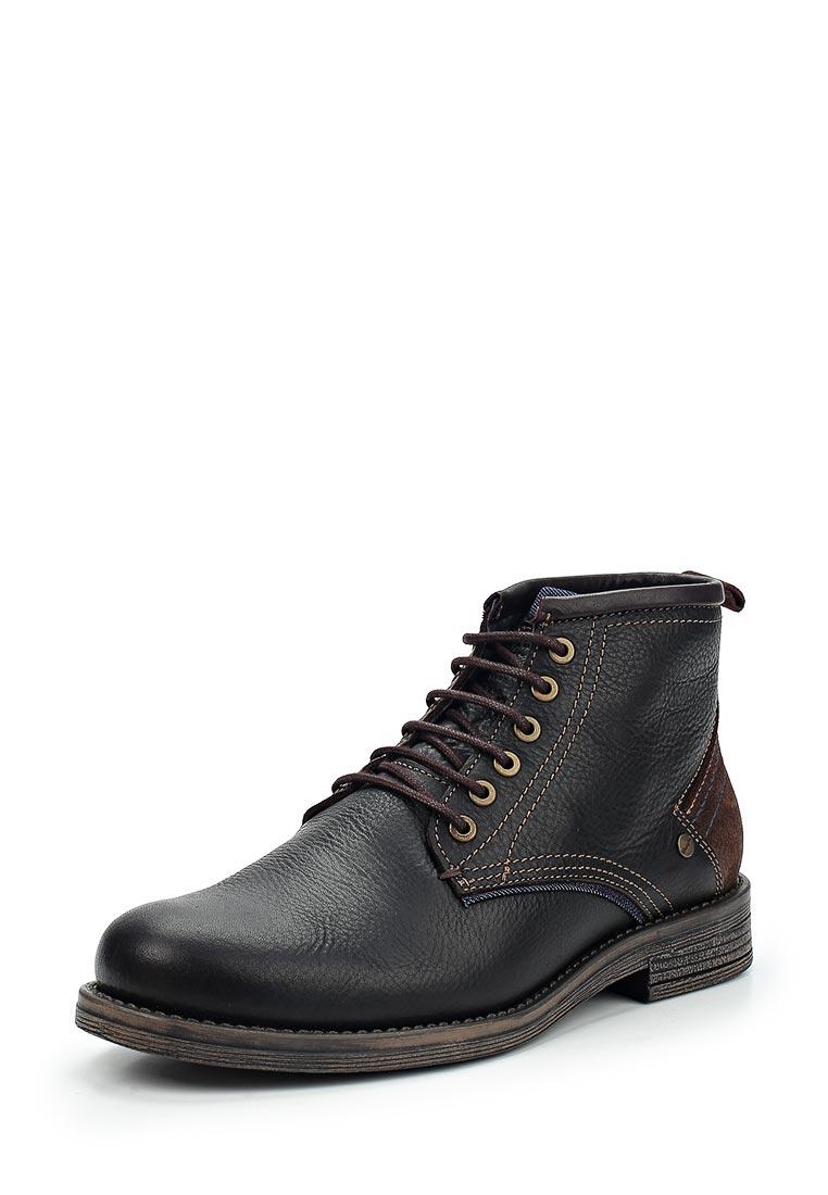 Мужские ботинки Wrangler (Вранглер) WM172030M