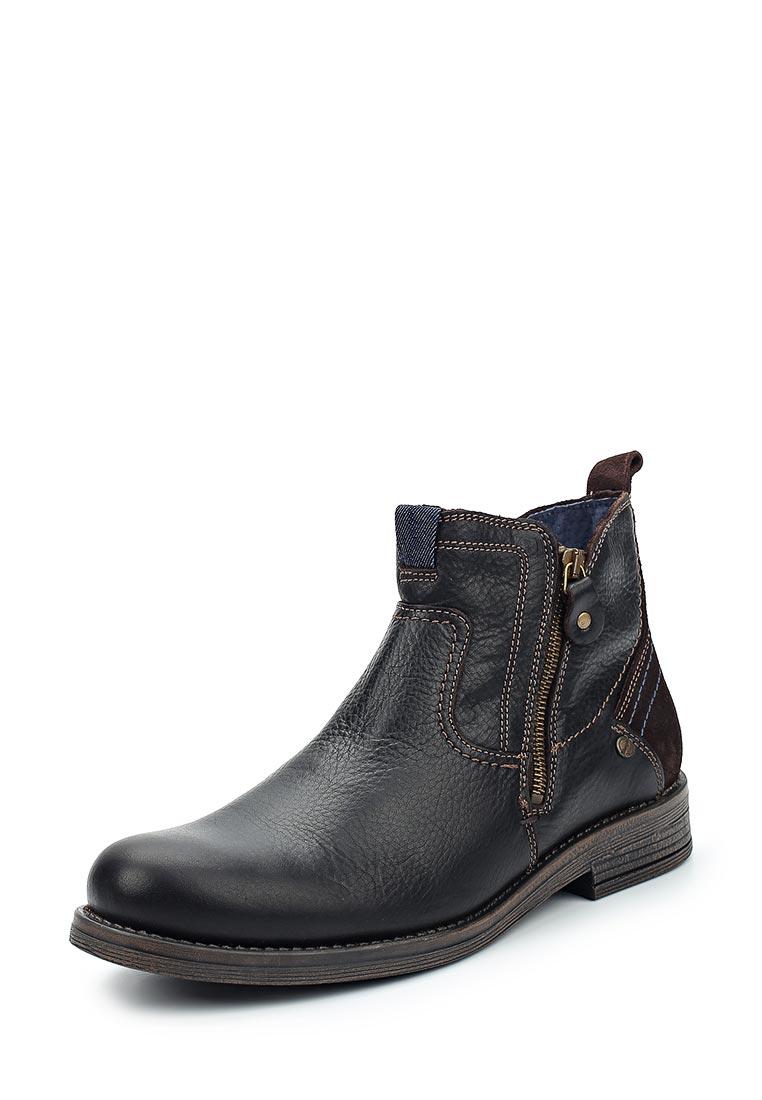 Мужские ботинки Wrangler (Вранглер) WM172031M