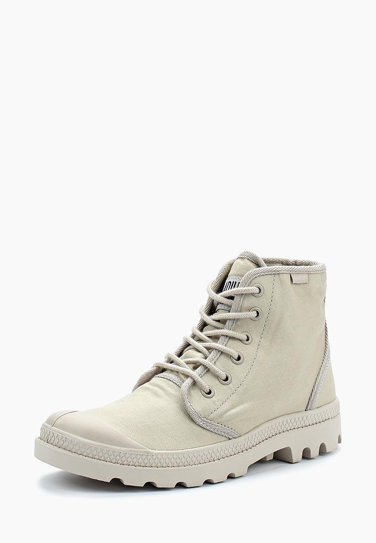 Женские ботинки Palladium 75554-059