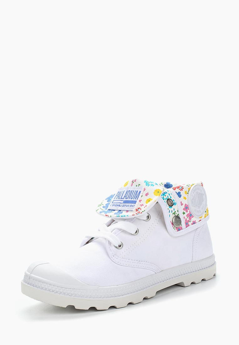 Женские ботинки Palladium 93314-124