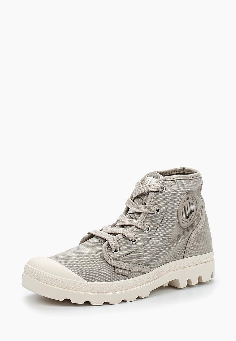 Женские ботинки Palladium 92352-068