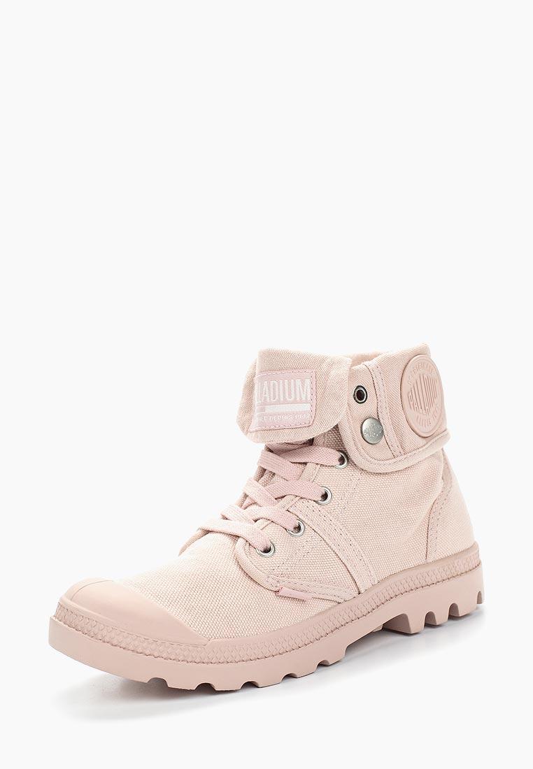 Женские ботинки Palladium 92478-638