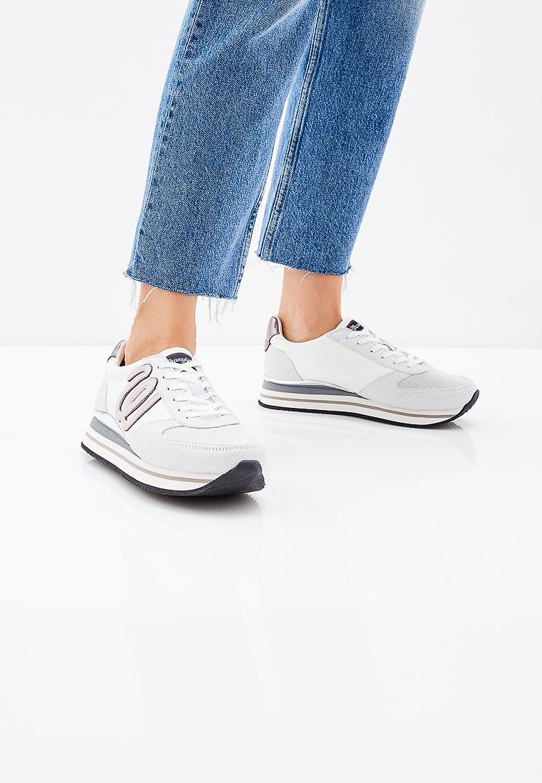 Женские кроссовки Wrangler (Вранглер) WL181547: изображение 1