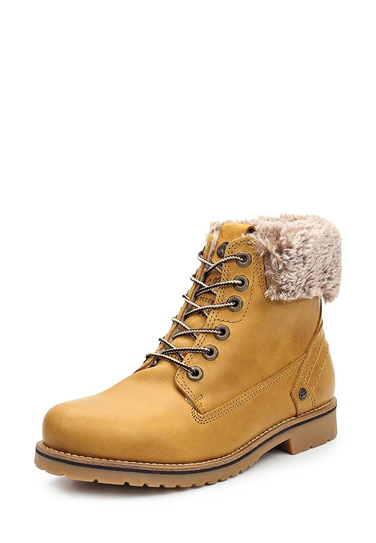 Женские ботинки Wrangler (Вранглер) WL172508M