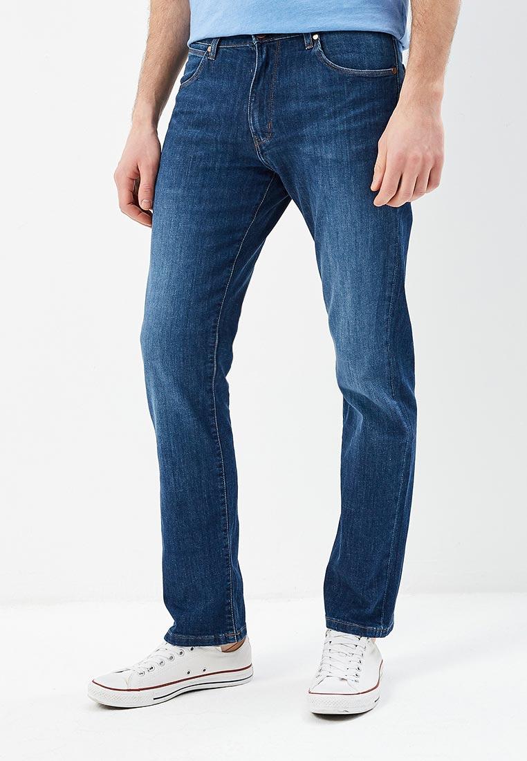 Мужские прямые джинсы Wrangler (Вранглер) W12OQA14S