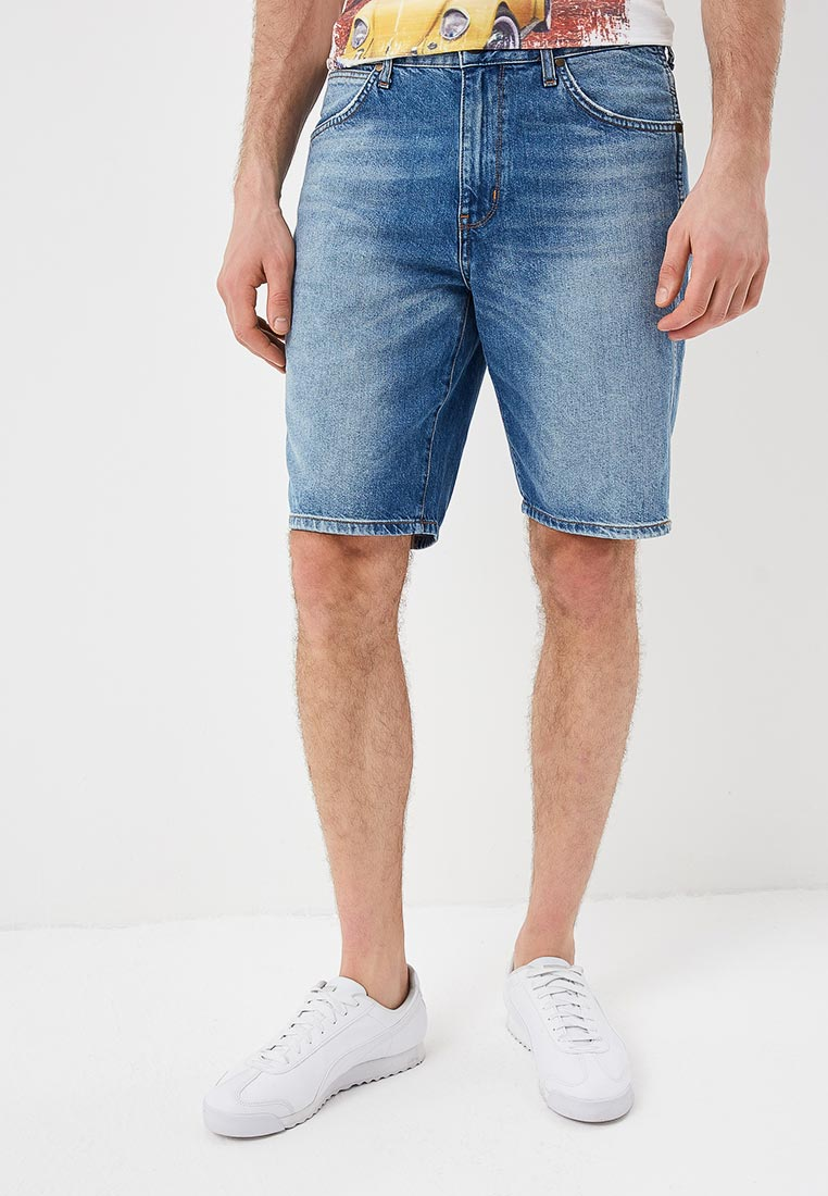 Мужские джинсовые шорты Wrangler (Вранглер) W14CGW15X