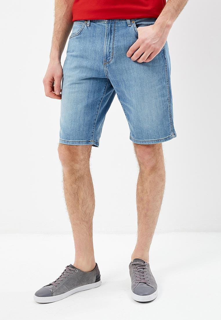 Мужские повседневные шорты Wrangler (Вранглер) W14CQA14R