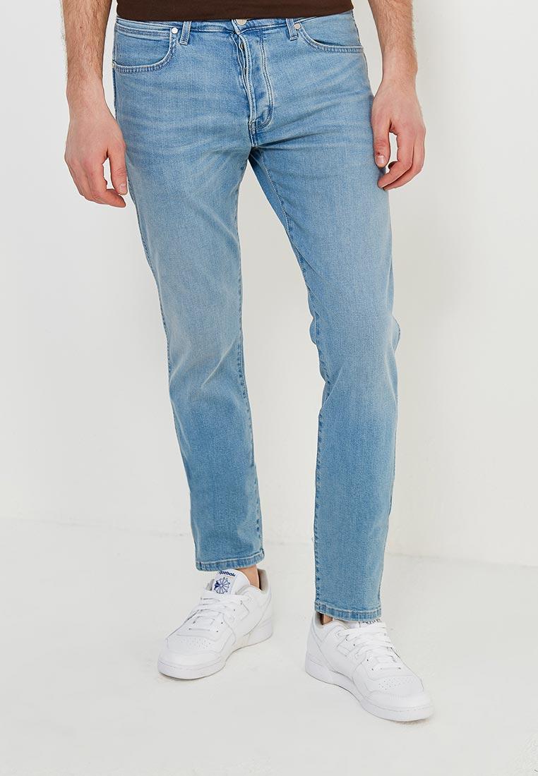 Зауженные джинсы Wrangler (Вранглер) W16AFW11C
