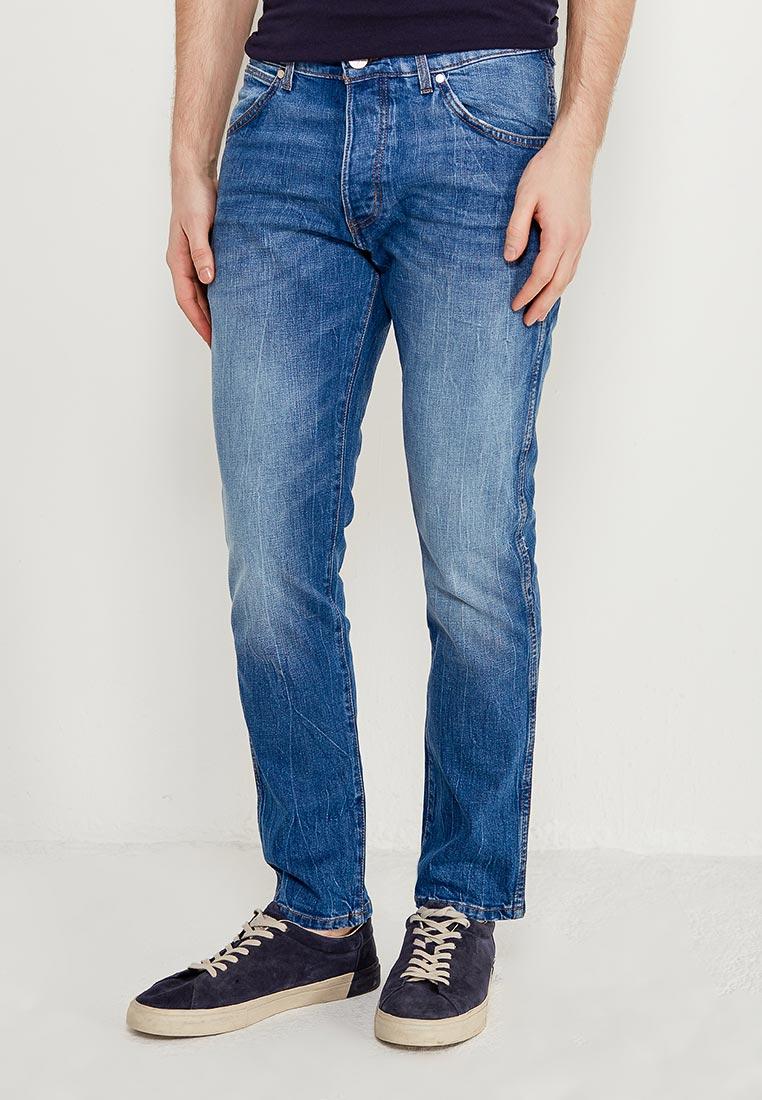 Зауженные джинсы Wrangler (Вранглер) W16EPQ11N