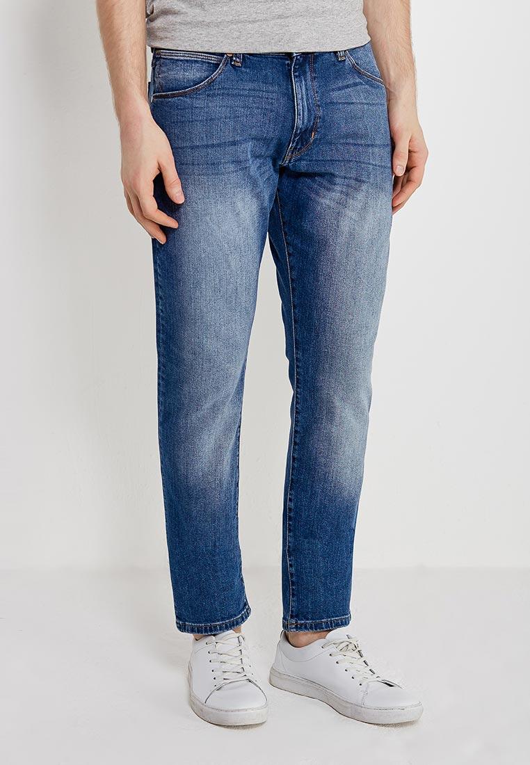 Зауженные джинсы Wrangler (Вранглер) W18S8299T