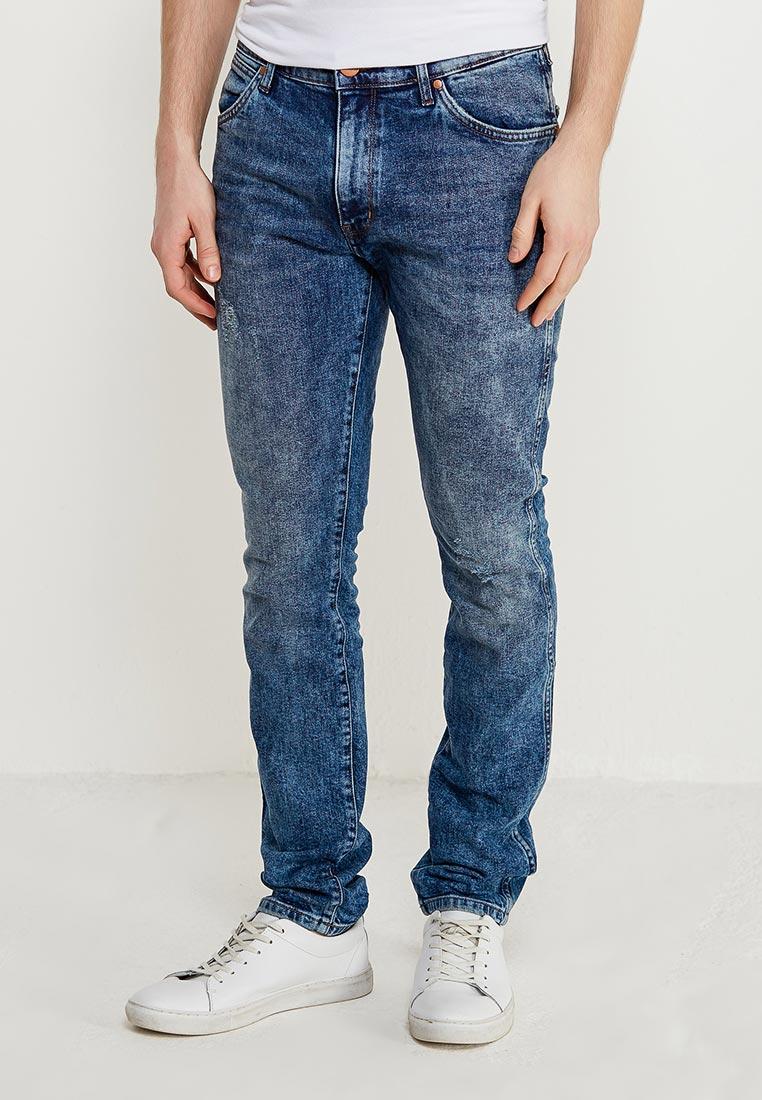 Зауженные джинсы Wrangler (Вранглер) W18SHM10G