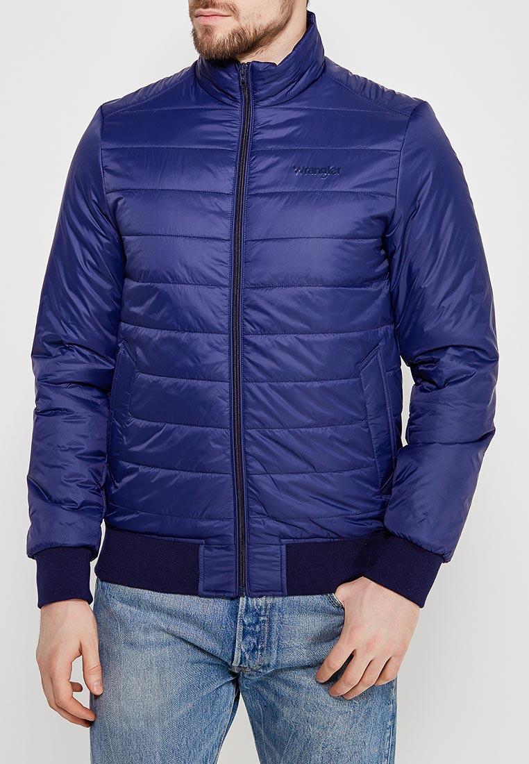 Куртка Wrangler (Вранглер) W4705X449