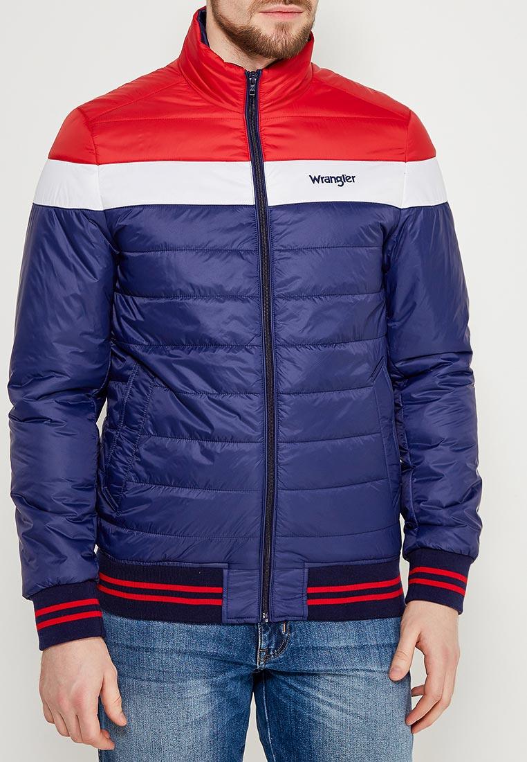 Куртка Wrangler (Вранглер) W4705X4UU