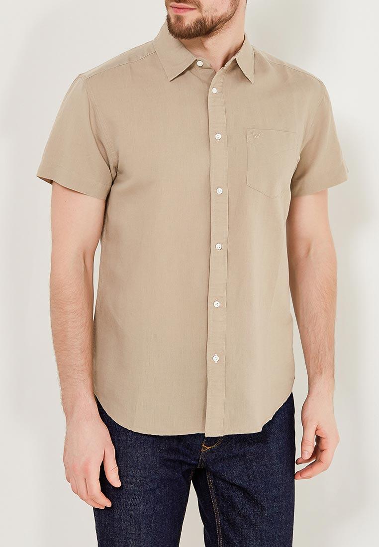 Рубашка с длинным рукавом Wrangler (Вранглер) W5860LOU5