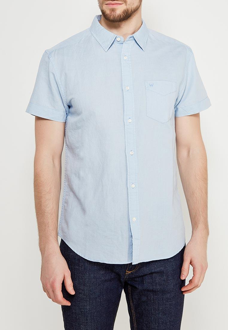 Рубашка с коротким рукавом Wrangler (Вранглер) W5860LOUV