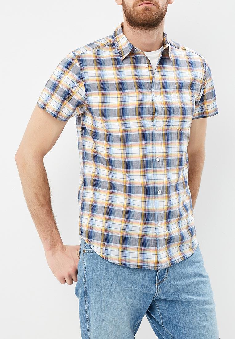 Рубашка с коротким рукавом Wrangler (Вранглер) W5860ORKE