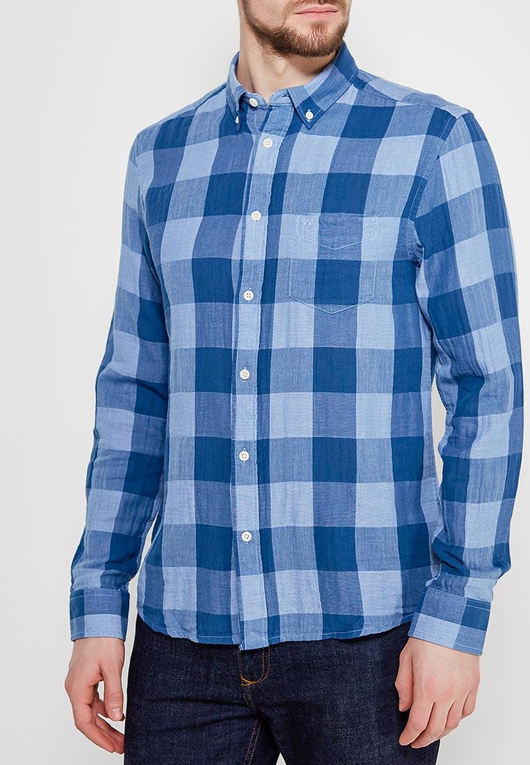 Рубашка с длинным рукавом Wrangler (Вранглер) W5874OQUV
