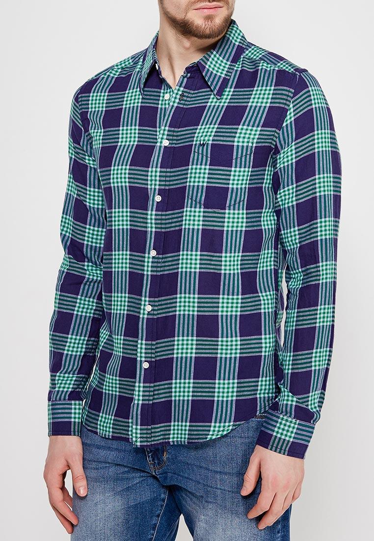 Рубашка с длинным рукавом Wrangler (Вранглер) W5953ORUX