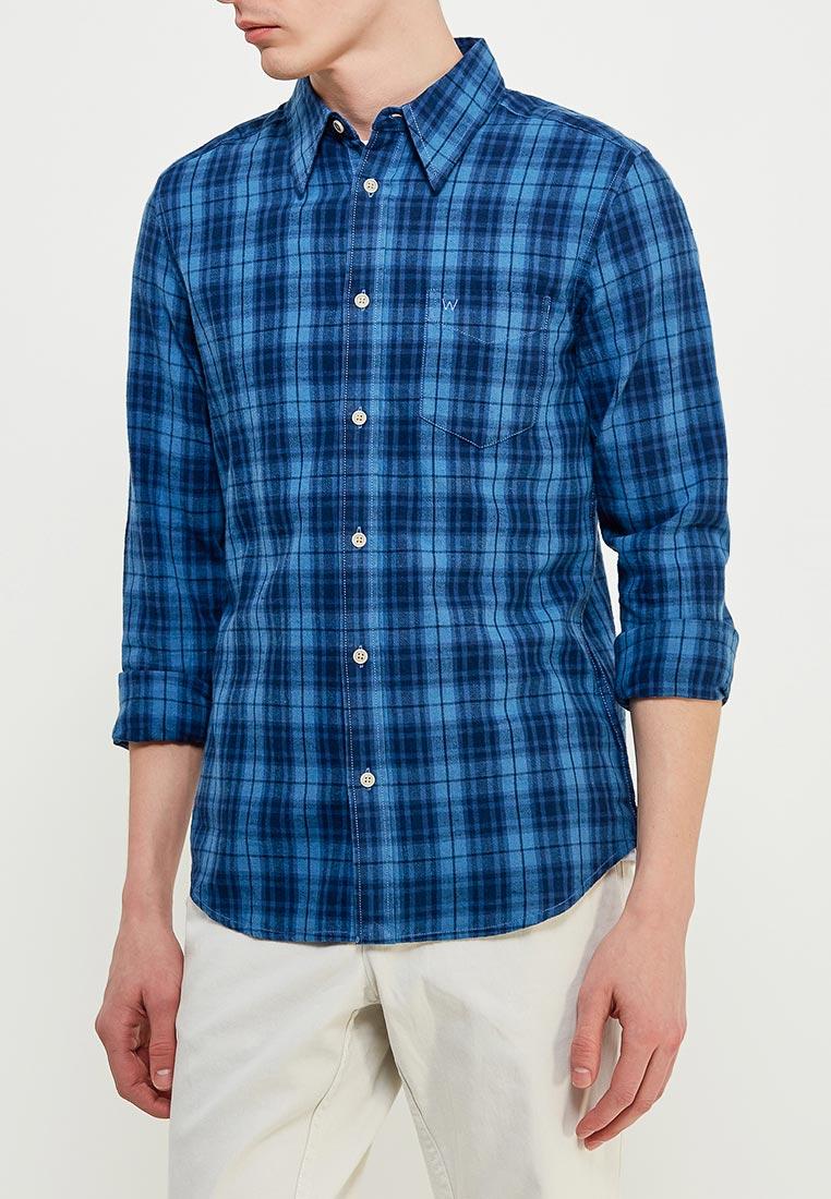 Рубашка с длинным рукавом Wrangler (Вранглер) W5953OX5H