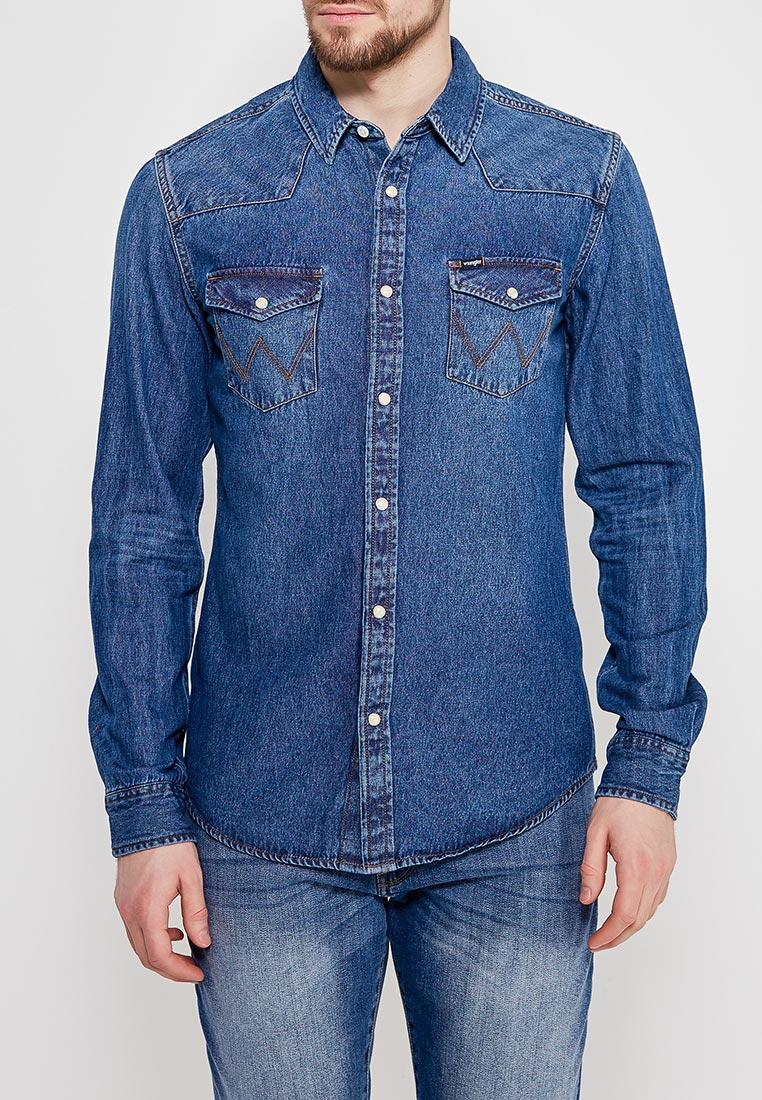 Рубашка Wrangler (Вранглер) W5983LW8E