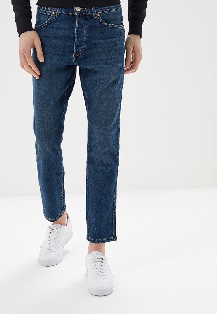 Зауженные джинсы Wrangler (Вранглер) W18R2325F