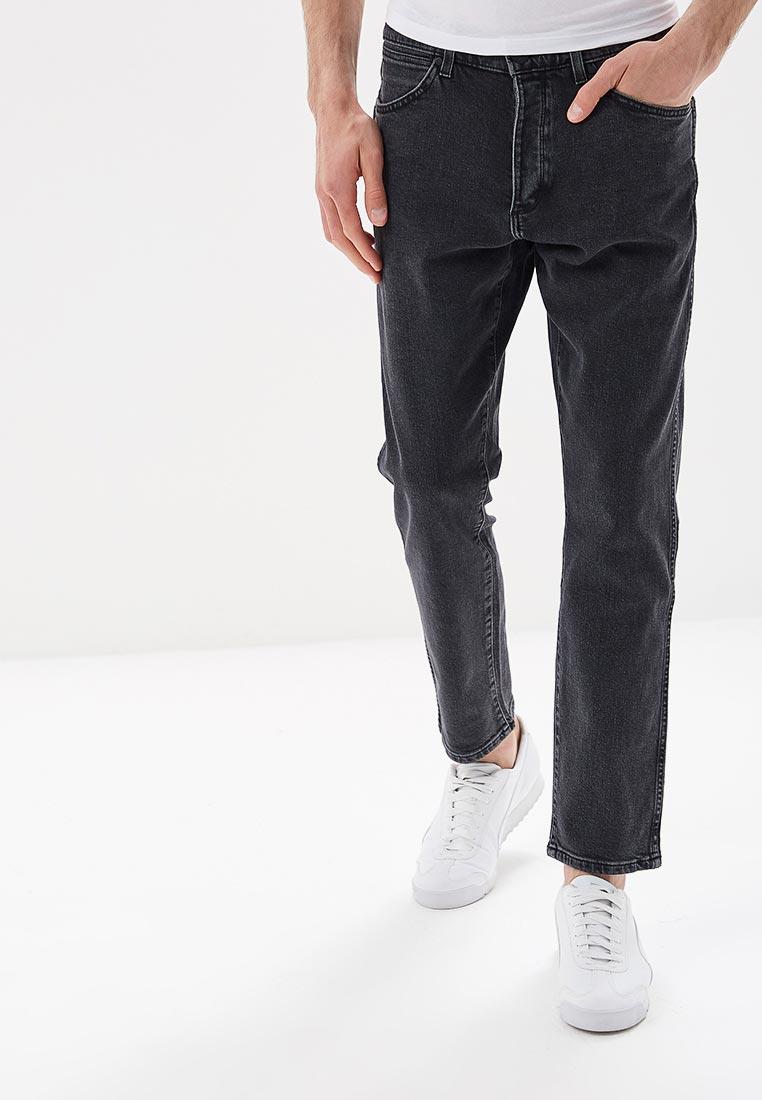 Мужские прямые джинсы Wrangler (Вранглер) W18RRA24V