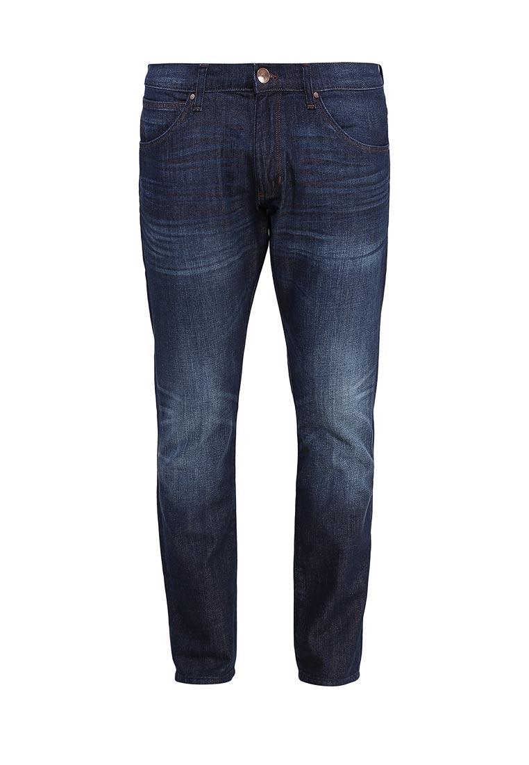 Зауженные джинсы Wrangler (Вранглер) W14X9184Y