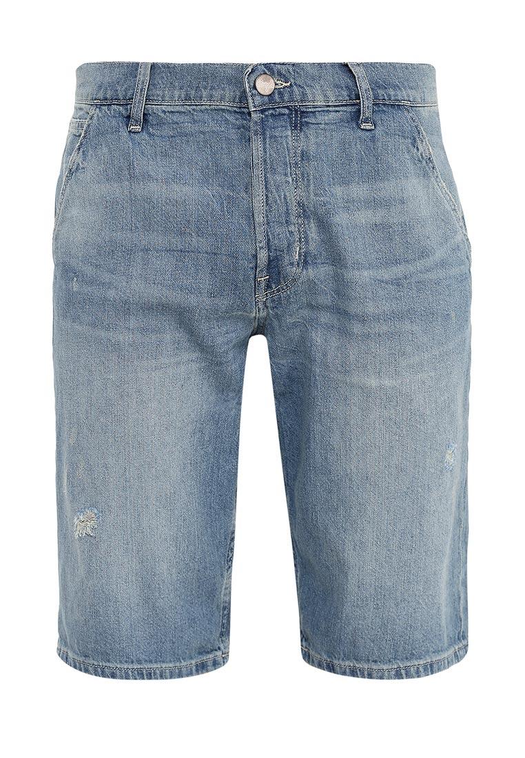 Мужские повседневные шорты Wrangler (Вранглер) W15VAV93Q