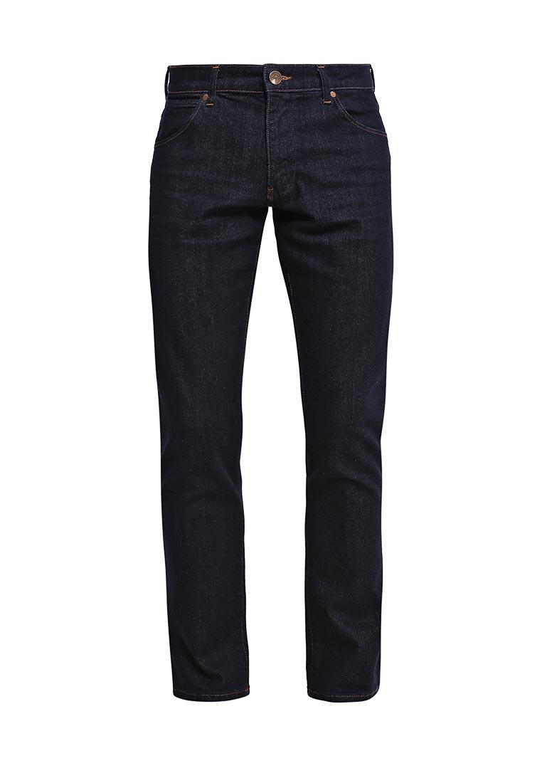 Зауженные джинсы Wrangler (Вранглер) W18S8278Q