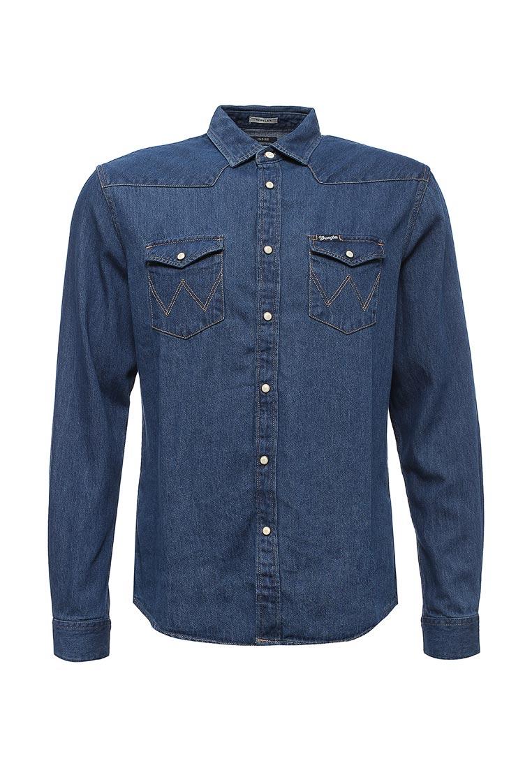 Рубашка Wrangler (Вранглер) W59731D8E