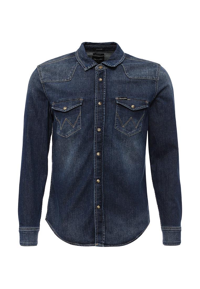 Рубашка Wrangler (Вранглер) W59837T8E
