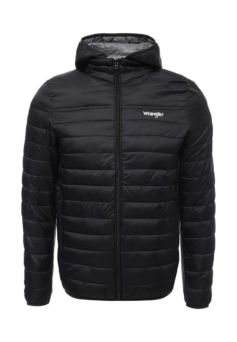 Куртка Wrangler (Вранглер) W4666X401