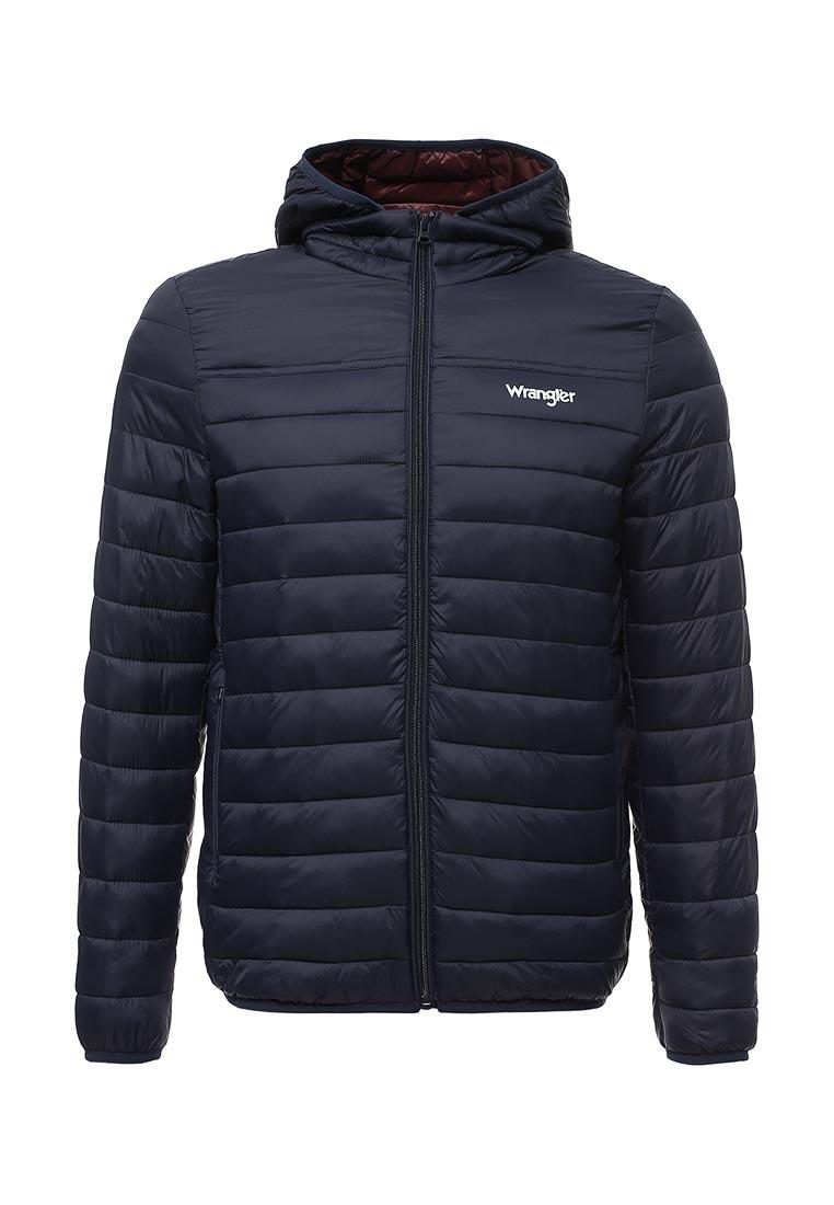 Куртка Wrangler (Вранглер) W4666X435