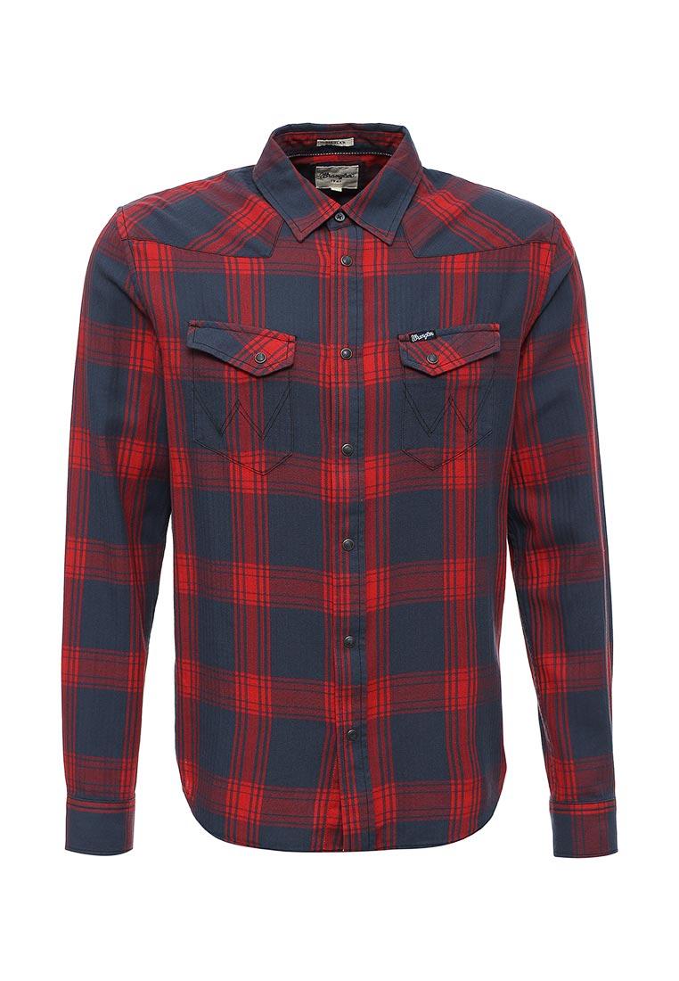 Рубашка с длинным рукавом Wrangler (Вранглер) W5779NM1C