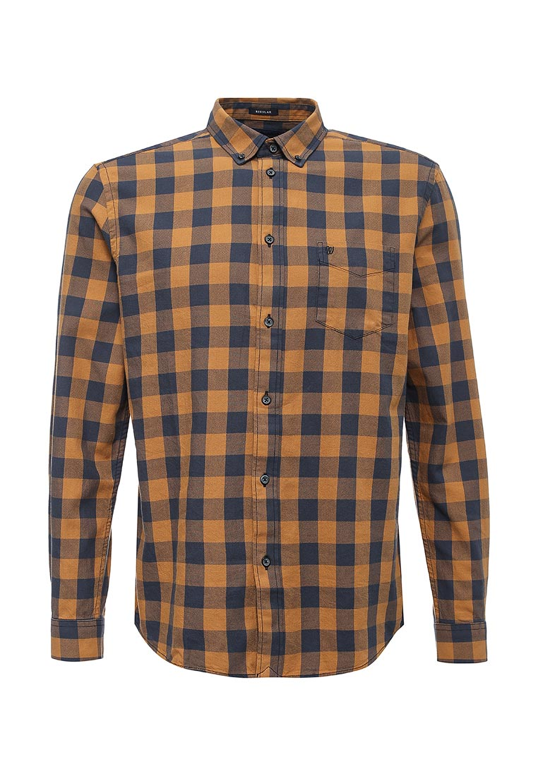Рубашка с длинным рукавом Wrangler (Вранглер) W58744B9W