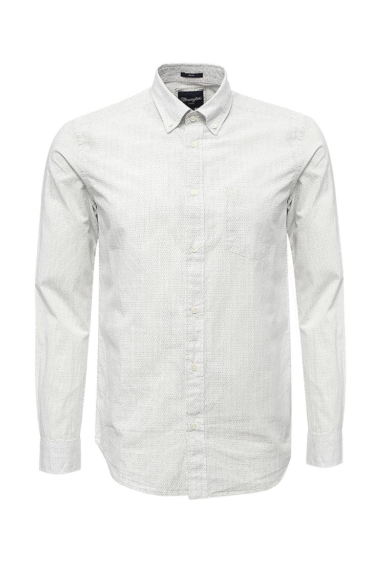 Рубашка с длинным рукавом Wrangler (Вранглер) W5883NR02