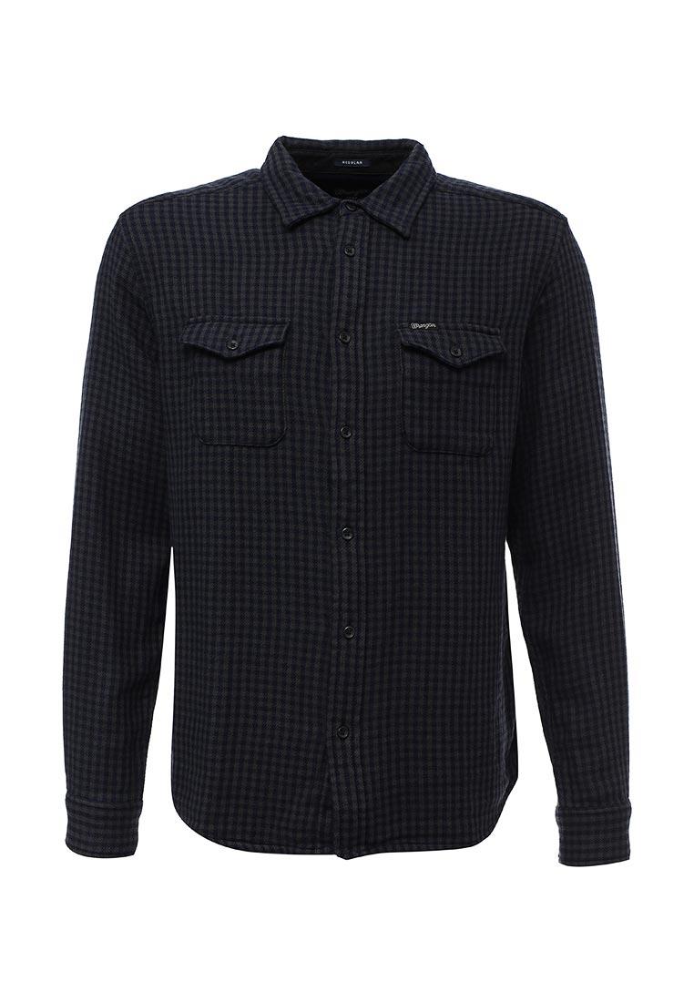 Рубашка с длинным рукавом Wrangler (Вранглер) W5917ND1E
