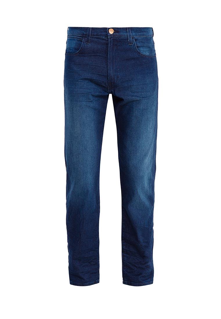 Мужские прямые джинсы Wrangler (Вранглер) W12ODC97X