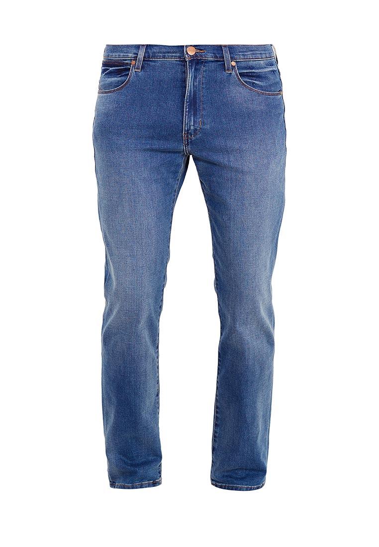 Мужские прямые джинсы Wrangler (Вранглер) W12OMS97C